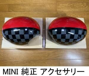 BMW MINI original option mirror cap Mini JCW John Cooper Works PRO F54 F55 F56 F57 F60 Mini Koo pa door mirror cover mirror