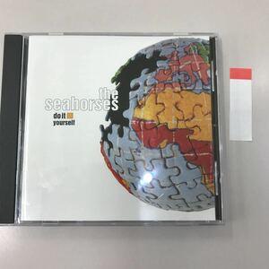 CD 輸入盤 中古【洋楽】長期保存品 the seahorses