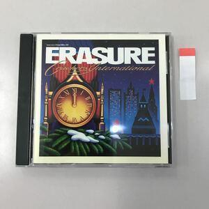 CD 輸入盤 中古【洋楽】長期保存品 ERASURE