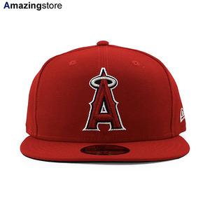 7-7/8 大谷翔平選手所属チーム ニューエラ 59FIFTY ロサンゼルス エンゼルス MLB ON-FIELD AUTHENTIC GAME NEW ERA LA ANGELS 11449402-778