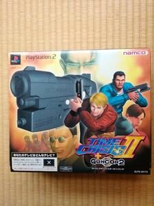 PlayStation 2 タイムクライシス2+ガンコン2