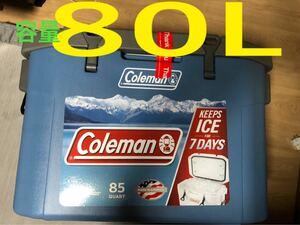 Coleman クーラーボックス