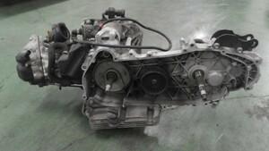 アトランティック250 ZD4SPB0016S001xxx の エンジン *1629252554 中古