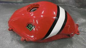 ニンジャ Ninja 250R EX250K の タンク 傷 *1629337245 中古