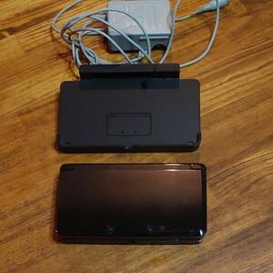 ニンテンドー3DS ソフト付き