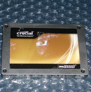 Crucial C300-CTFDDAC064MAG 64G