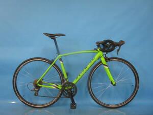 即決☆大阪西淀☆ SPECIALIZED ALLEZ E5 アルミ ロードバイク STIレバー 700C 2×8 スペシャライズド アレー シマノ CLARIS 中古自転車 A69