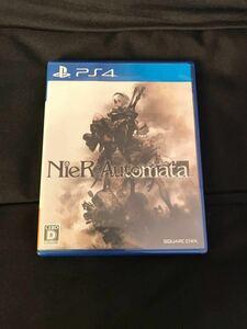 ニーアオートマタ PS4 NieR:Automata