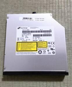 【送料無料】HL Date Storage DVDスーパーマルチドライブ GT33N 【黒ベゼル付き】