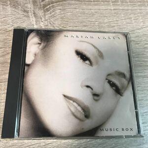 マライア・キャリー ミュージック・ボックス Mariah Carey MUSIC BOX