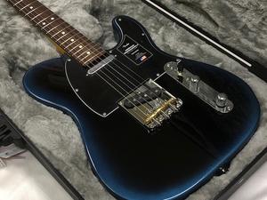 ◆新品 送料無料 Fender フェンダー American Professional II Telecaster Rosewood Dark Night