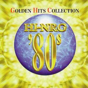 ユーロビート/ディスコ★HI-NRG '80s~GOLDEN HITS COLLECTION~★ハイエナジー ゴールデン・ヒッツ・コレクション ★ミケール・ブラウン