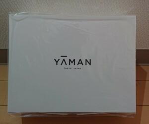 YAMAN ヤーマン メディリフトアクア EP-17SB ブラック