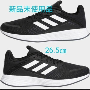 adidas デュラモ SL / Duramo SL ランニングシューズ 26.5㎝ adidas ランニングシューズ