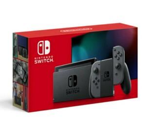 週末特価♪新品 ニンテンドースイッチ本体 Nintendo Switch