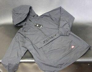 Dickies ディッキーズ メンズ アウター ナイロンパーカー ブラック サイズS 27710★送料520円