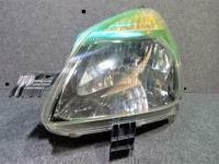 ラクティス DBA-NCP100 左ヘッドランプASSY