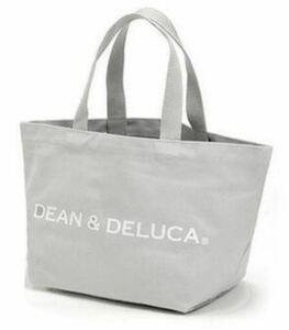 Sサイズ DEAN&DELUCA トートバッグ グレー