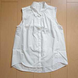 【ロペ】ノースリーブシャツ 36
