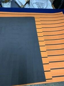 дека  пол  ...,  высокое качество /80cm ширина / Чик  коврик  примерно 220/80cm/ примерно 5mm толщина / На дать вашим 10 шт  набор