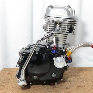 ♪エイプ50/AC16 カスタム ボアアップエンジン キタコシリンダー&カバー MORINオイルクーラー (H0804AZ50)2004年式