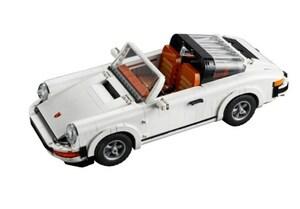 スーパーカー ポルシェ 911 ブロック ミニフィグ レゴ 互換 LEGO 互換 テクニック フィギュア 1458pcs 2108083e