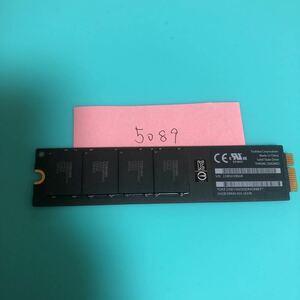 Apple SSD SAMSUNG 256GB (no.5089)