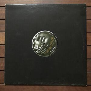 ●【eu-rap】Nana / Let It Rain[12inch]オリジナル盤《R45》