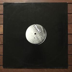 ●【eu-rap】R'n'G / I Love Your Smile[12inch]オリジナル盤《R32 9595》