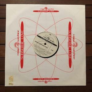 ●【reggae-pop】Ragga 2 Sunshine / Sunshine Love[12inch]オリジナル盤《O-53 9595》