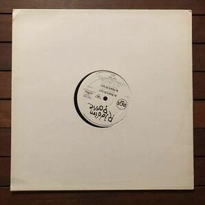 ●【reggae-pop】Riddim Posse / No Money No Love[12inch]オリジナル盤《O-57 9595》