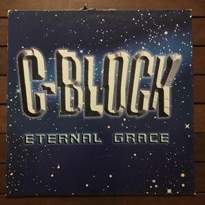 ●【eu-rap】C-Block / Eternal Grace[12inch]オリジナル盤《O-178 9595》