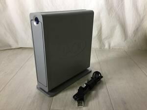 T2854*LACIE D2 HD /lasi-/ установленный снаружи жесткий диск /250GB[ не проверка ]