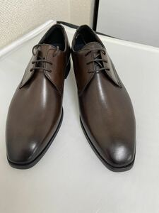 サンプル品 革靴 ビジネスシューズ★新品 26cm