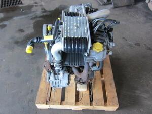中古エンジン スバル SUBARU EN07X DOHC ツインカム スーパーチャージャー S/C プレオ RA2