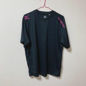半袖Tシャツ 練習着 スポーツウェア ミズノ 速乾
