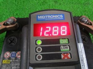 CAINZ 地球一周 バッテリー 40B19L 中古 バッテリー 12.88V CCA254 カインズ N-40B19L/CZ2 落札日翌日以降 充電後発送 AAA /36235