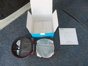 YM)P//【未使用】LEDタッチ操作 Bluetooth スピーカー XLEADER 高音質 ブルートゥース スピーカー 3Dステレオサラウンド