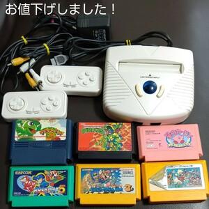 ファミコン カセット 任天堂【ジャンク品】マリオ タートルズ ワギャン カービィ ロックマン Nintendo