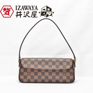 LOUIS VUITTON ルイヴィトン ダミエ レコレータ N51299