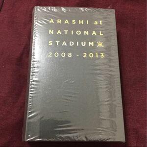 嵐 ARASHI National STADIUM 国立競技場 写真集 ライブ写真