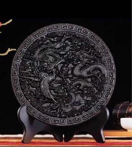 【珍藏品】武夷岩茶大紅袍餅茶 100g