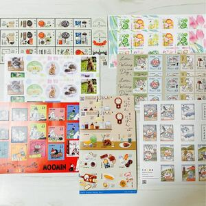 63円 シール切手 14シート
