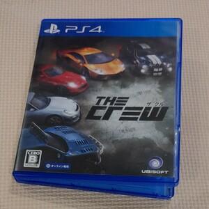 ザクルー PS4 ザ・クルー PS4ソフト