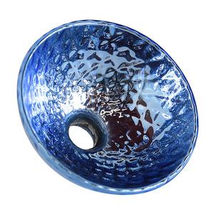 ランプシェード アンティーク MERCURY GLASS SHADE マーキュリー グラスシェード ランプ シェード ヴィンテージ インダストリアル
