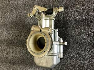 ランブレッタ LAMBRETTA DELLORTO デロルト キャブレター SH2/22 当時モノ NOS 未使用