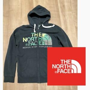 THE NORTH FACE ザノースフェイス パーカー 美品 価格交渉OK