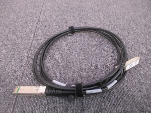 *NetApp 10GBASE-CU SFP+ passive медь линия кабель 112-00300+A0* б/у текущее состояние доставка * стоимость доставки 198 иен!*