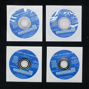 бесплатная доставка! no. 10 поколение восстановление диск полный комплект * Fujitsu Windows10 64 bit Fujitsu LIFEBOOK A7510/F A7510/FW A5510/F A5510/FW A5510FX #AW