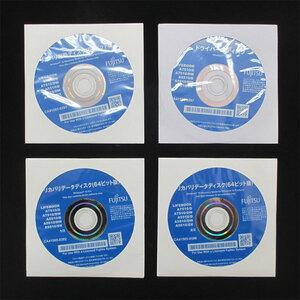 бесплатная доставка! no. 10 поколение восстановление диск полный комплект * Fujitsu Windows10 64 bit Fujitsu LIFEBOOK A7510/D A7510/DW A5510/D A5510/DW A5510DX #AX